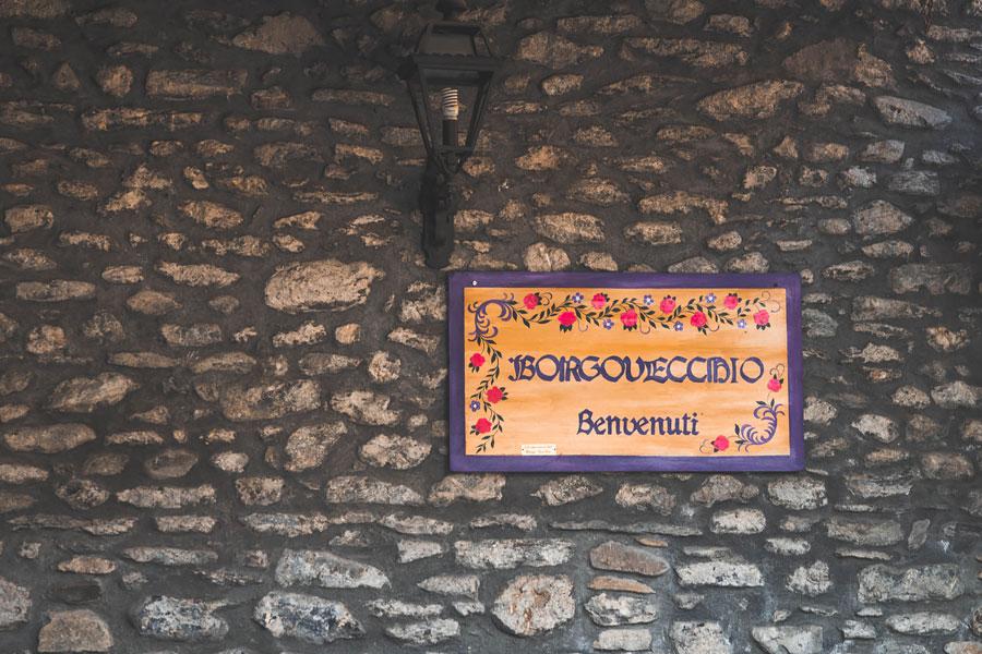 Bardonecchia Borgovecchio